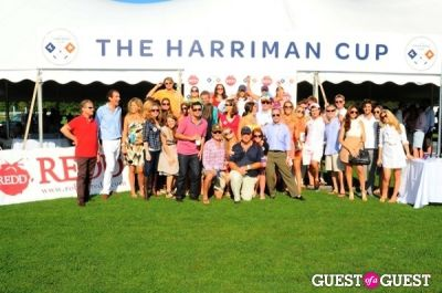 The 27th Annual Harriman Cup Polo Match