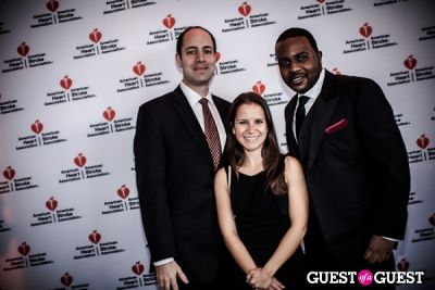 robert roswell in American Heart Association Young Professionals Red Ball