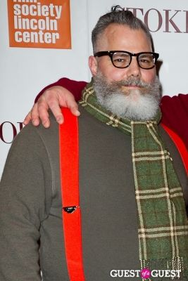 robert tagliapietra in New York Special Screening of STOKER