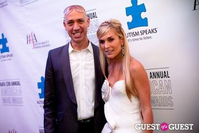 robert verdi in AAFA 32nd Annual American Image Awards & Autism Speaks