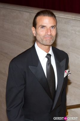 robert di-mauro in Fall Gala