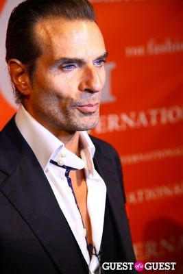 robert di-mauro in The Fashion Group International 29th Annual Night of Stars: DREAMCATCHERS