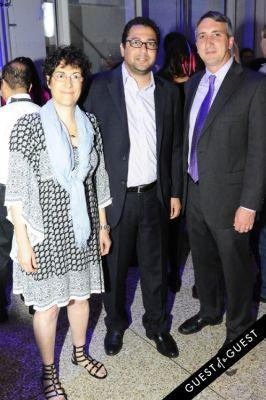 robin antar in 2014 Chashama Gala