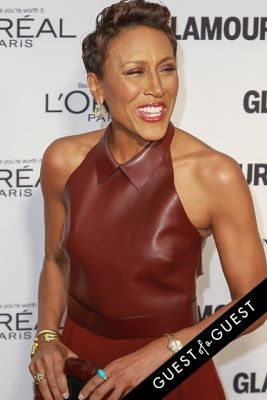 robin roberts in Glamour Magazine Women of the Year Awards