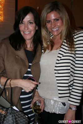 michelle lapidus in Spa Week Kickoff Party