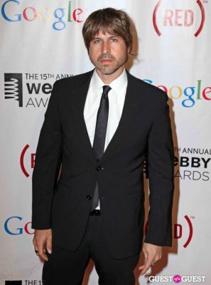 rodger berman in The 15th Annual Webby Awards