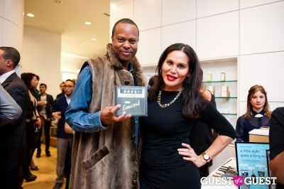 consuella lopez in Nival Salon Men Spa Event