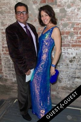 roel guerra in NY Academy of Art's Tribeca Ball to Honor Peter Brant 2015