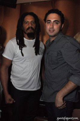 rohan marley in Adam Spoont's Birthday