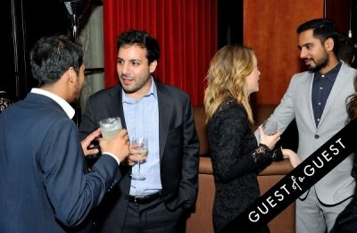 rohit anand in Hadrian Gala After Party 2015 at The Lamb's Bar