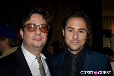 "lee toland-krieger in W Hotels, Intel and Roman Coppola ""Four Stories"" Film Premiere"