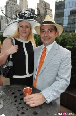 romana robis in MAD46 Kentucky Derby Party