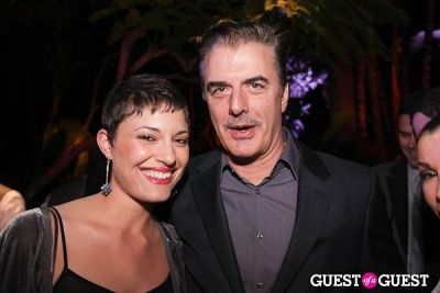 chris noth in QVC Red Carpet Style