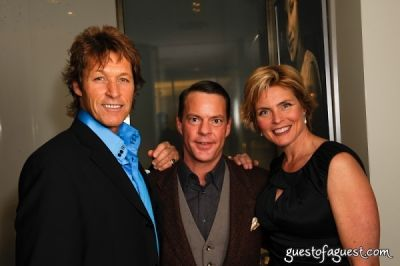 ron duguay in Stefano Marcantonio Launch Party