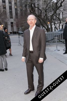ron howard in Vanity Fair's 2014 Tribeca Film Festival Party Arrivals
