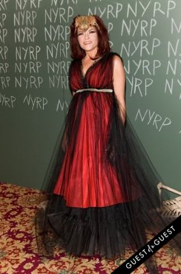 rosanne cash in Bette Midler Presents New York Restoration Projects 19th Annual Halloween Gala: Fellini Hulaweeni