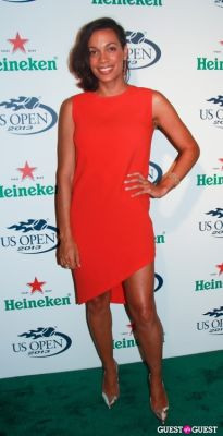 Heineken Presents The US Open Opening Party