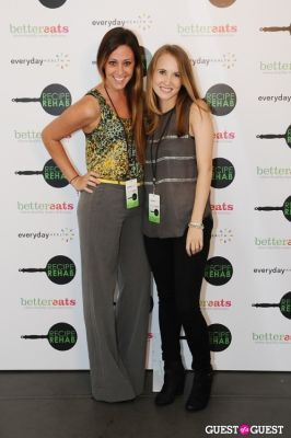 rose dedomincis in Everyday Health Launches Healthy Food Platform: Recipe Rehab TV Show & BetterEats.com