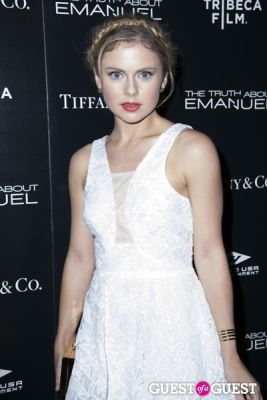 rose mciver in Premiere Of Tribeca Film And Well Go USA's