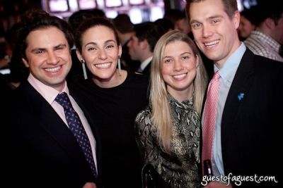 ann monahan in Autism Speaks to Young Professionals (AS2YP) Winter Gala
