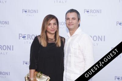 rossana vanoni in Gia Coppola & Peroni Grazie Cinema Series