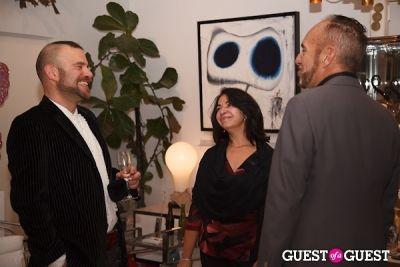 roy kesrouani in V&M Presents L.A. Vintage Voyage