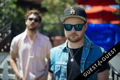 royal blood in Coachella Festival 2015 Weekend 2 Day 2
