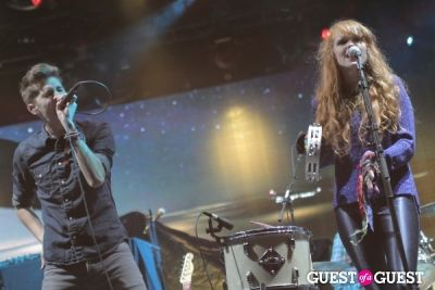 royal teeth in Snowglobe Music Festival day three