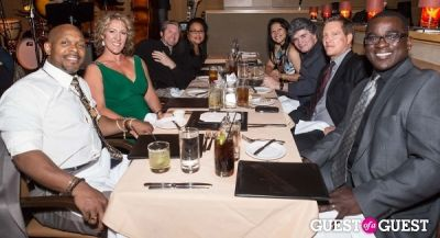 miralu gildernew in A Night With Laura Bryna At Herb Alpert's Vibrato Grill Jazz