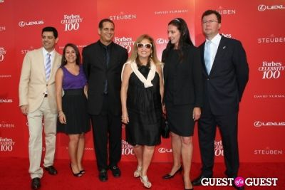 stella quantas in Forbes Celeb 100 event: The Entrepreneur Behind the Icon