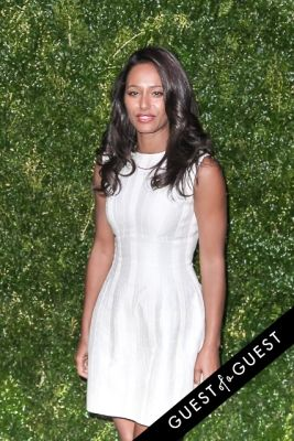 rula jebreal in Chanel's Tribeca Film Festival Artists Dinner