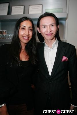 rupal patel in Dickon Eames An American Sculptor in France Book Launch