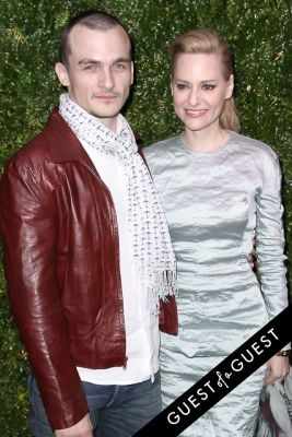 aimee mullins in Chanel's Tribeca Film Festival Artists Dinner