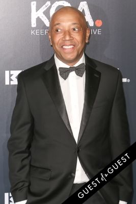 russell simmons in Keep a Child Alive 11th Annual Black Ball
