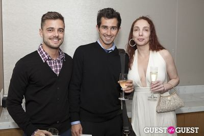 ruth rose in NYFA Young Patrons Cocktail Reception