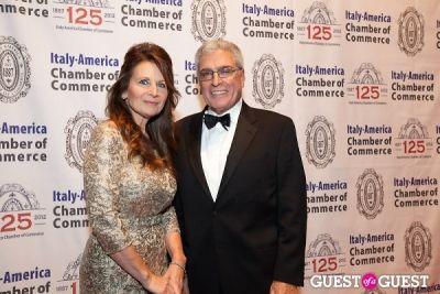 alberto comini in Italy America CC 125th Anniversary Gala