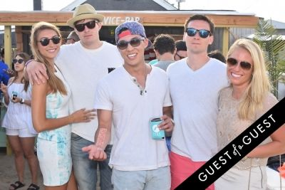ryan alexander in Rise City Swim & Birddogs Present a Rosé Keg Party
