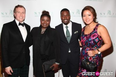 makeda saggau-sackey in NYJL 14th Annual Fall Fete
