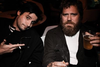 ryan dunn in iSHOWMYSELF LOVES YOU : Nightswim
