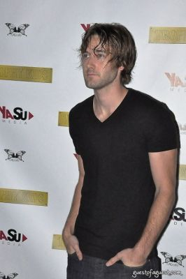 ryan eggold in Wrap Party for Trophy Kids