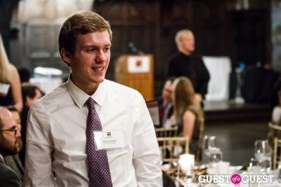 ryan fauber in Princeton in Africa Benefit Dinner