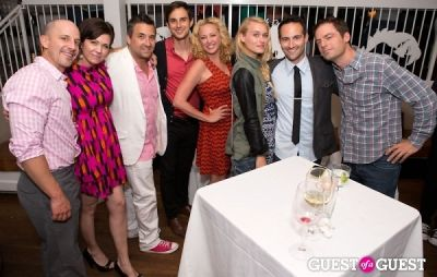 leven rambin in Belvedere and Peroni Present the Walter Movie Wrap Party