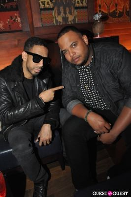 ryan leslie in Oakley Presents Mike Posner