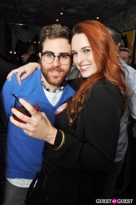 ryan matzner in Social Diva Celebrates Digital Divas
