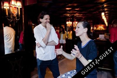 ryan mcginness in Guest of a Guest's You Should Know: Day 2