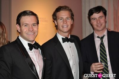 craig young in S.O.M.E. Jr. Gala