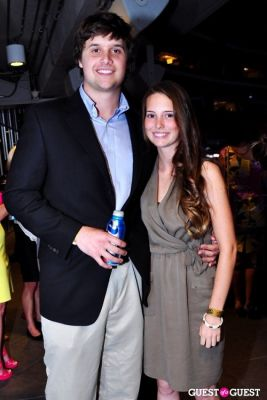 ryan shank in ziMS Foundation 'A Night At The Park' 2012