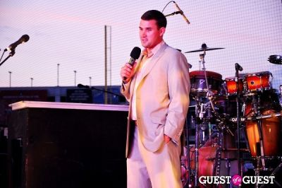 ryan zimmerman in ziMS Foundation 'A Night At The Park' 2012