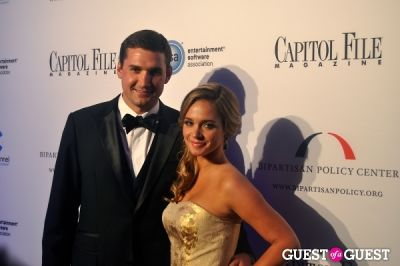 ryan zimmerman in Capitol File 2013 WHCD After-Party