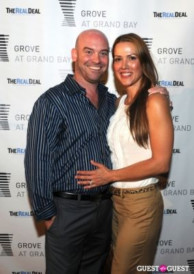 ryan and-marissa-kartheiser in Grove at The Grand Bay